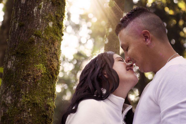 photographie de couples