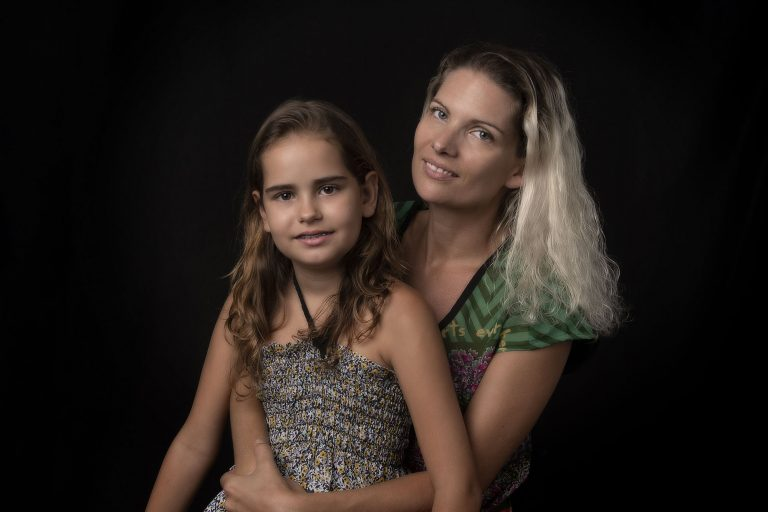portrait famille photo annecy
