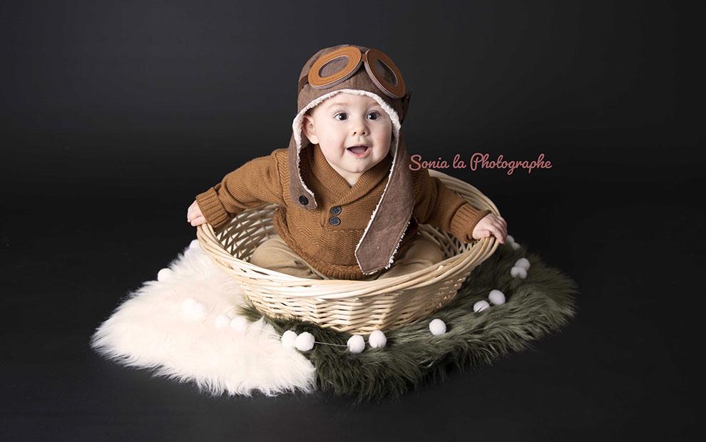 Tarifs photos bébés