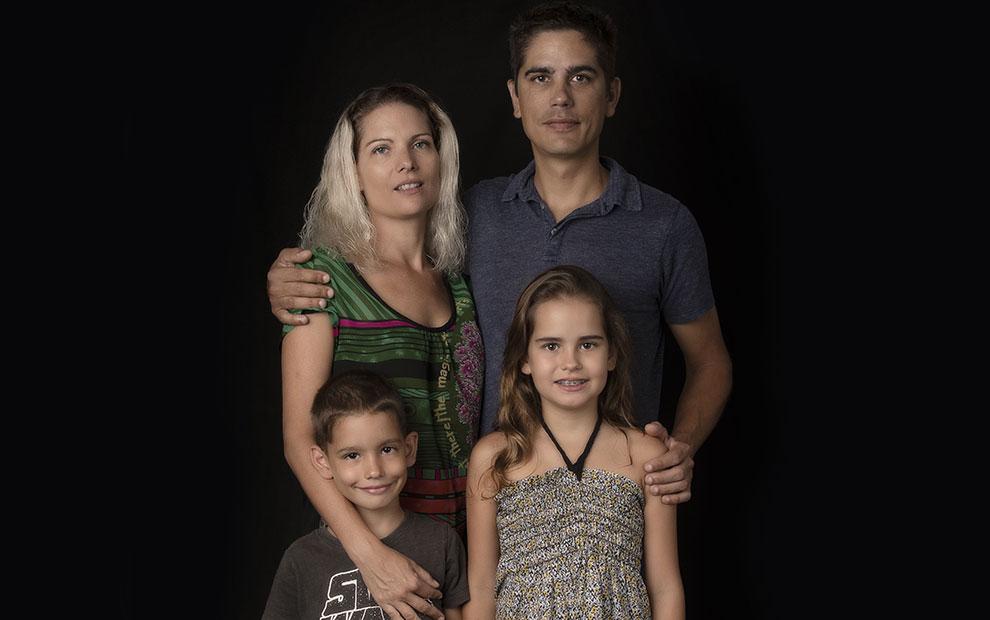 Tarifs photos Famille studio et extérieur